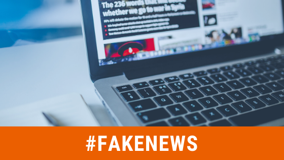come riconoscere le fake news e come comportarsi