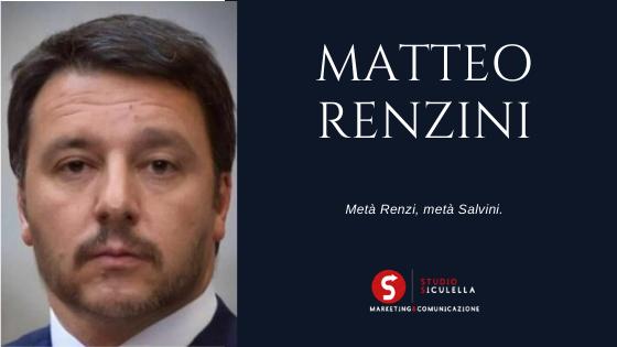Matteo Renzini